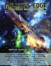 Galaxy's Edge Magazine by Robert Silverberg