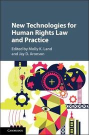 Human Rights and New Technologies