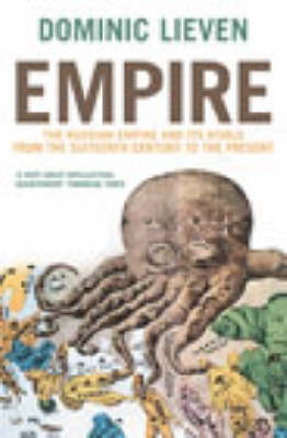 Empire: by Dominic Lieven