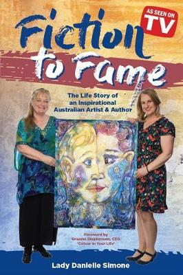 Fiction to Fame by Lady Danielle Simone image