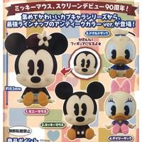 Disney:Capchara -Disney Friends - Antique color - Blind Bag