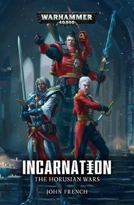 The Horusian Wars: Incarnation by John French