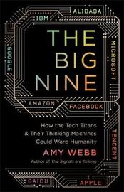 The Big Nine by Amy Webb