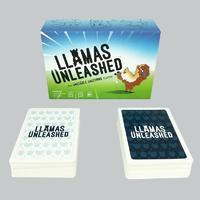 Llamas Unleashed - Party Game image