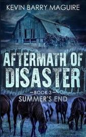 Aftermath of Disaster by Kevin Barry Maguire image