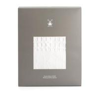 Muhle Waffle Cotton Shaving Towel x2