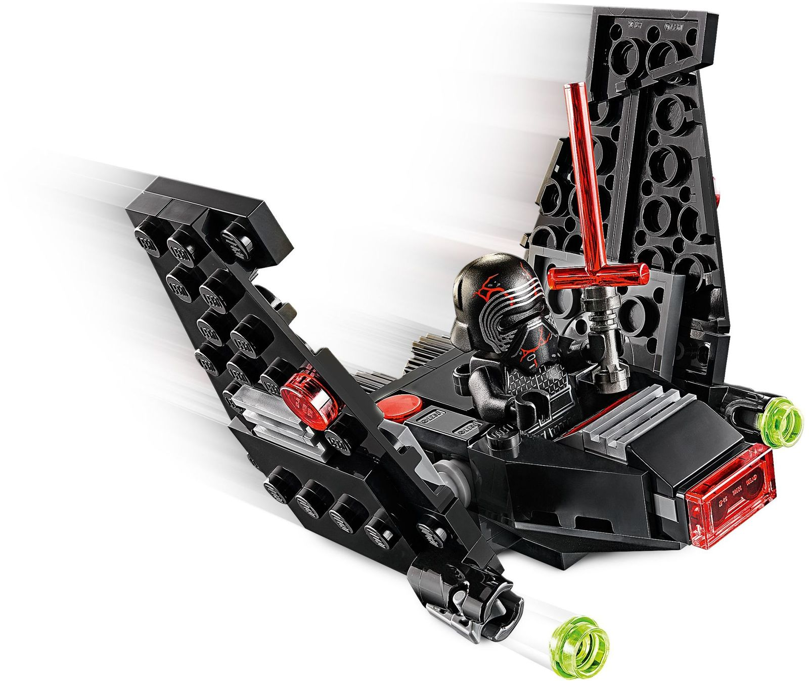 LEGO: Star Wars - Kylo Ren's Shuttle image