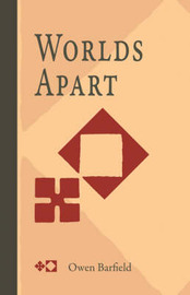Worlds Apart by Owen Barfield image