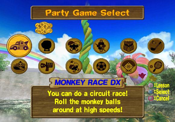 Super Monkey Ball Deluxe for PlayStation 2 image
