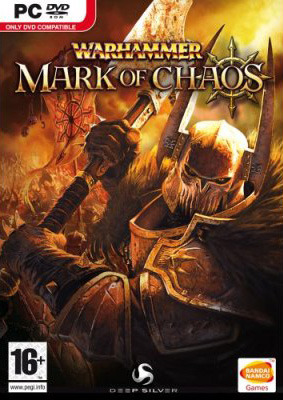 Warhammer: Mark of Chaos for PC Games
