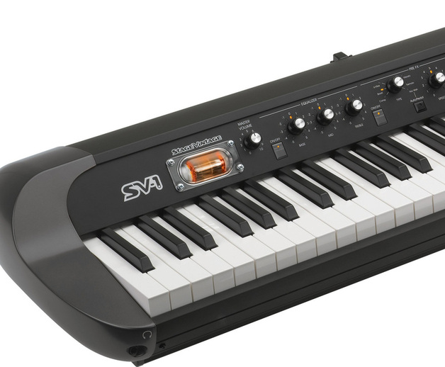 korg sv1 stage vintage piano 88 key at mighty ape nz. Black Bedroom Furniture Sets. Home Design Ideas