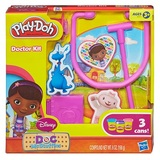 Play-Doh - Doctor Kit Featuring Doc McStuffins