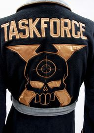 Suicide Squad - Taskforce X Hoodless Robe image