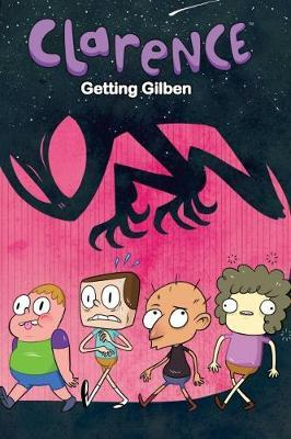 Getting Gilben by Derek Fridolfs