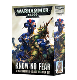 Warhammer 40,000: Know No Fear