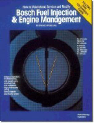 Bosch Fuel Injection and Engine Management by Charles Probst image
