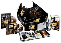 Alone in the Dark: Limited Edition for X360 image