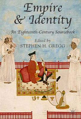 Empire and Identity by Stephen H. Gregg image