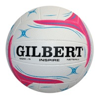 Gilbert Inspire Training Ball (Size 4)