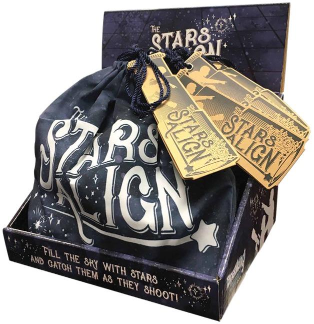 The Stars Align - Board Game