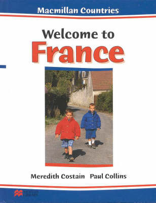 Welcome to France image