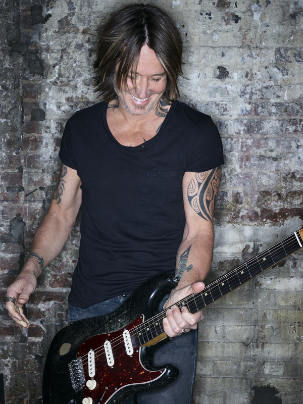 The Speed of Now - Part 1 by Keith Urban