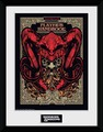 Dungeons and Dragons: Players Handbook - Collector Print (41x30.5cm)