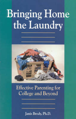 Bringing Home the Laundry by Janis Brody image