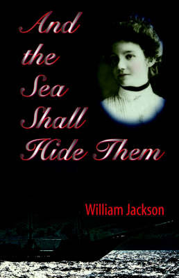 And The Sea Shall Hide Them by William Jackson image