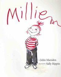 Millie by John Marsden image
