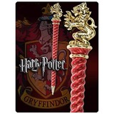 Harry Potter Hogwarts Gryffindor House Pen Replica