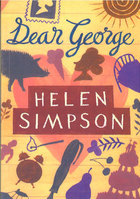 Dear George And Other Stories by Helen Simpson image