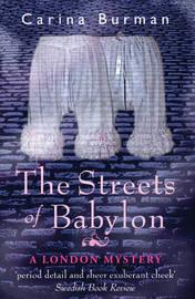 The Streets of Babylon by Carina Burman image