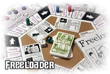 Freeloader