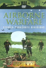 Airborne Warfare (The War File) on DVD