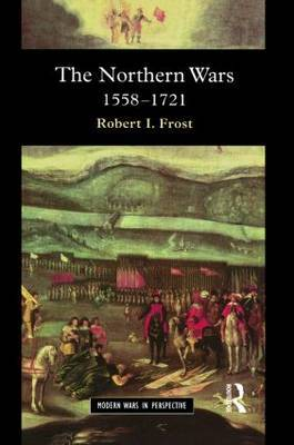 The Northern Wars by Robert I Frost image