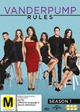 Vanderpump Rules - Season 1 DVD