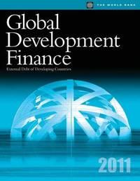 Global Development Finance by World Bank