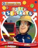 Fireman Sam: Dotty Stickers by Egmont Publishing UK