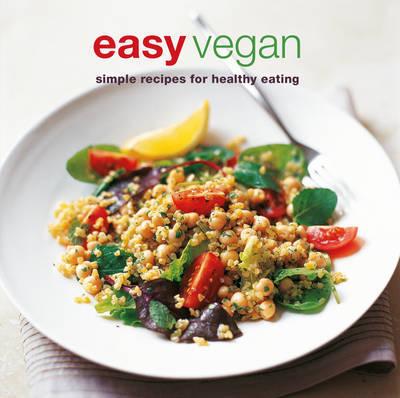 Easy Vegan by Rps