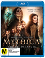 Mythica: The Necromancer on Blu-ray