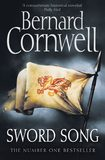 Sword Song (Alfred the Great #4) by Bernard Cornwell