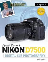David Busch's Nikon D7500 Guide to Digital SLR Photography by David D Busch image