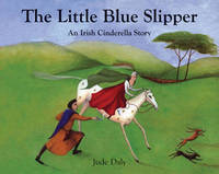 The Little Blue Slipper image