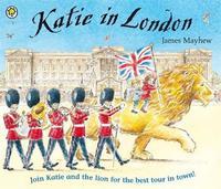 Katie In London by James Mayhew image
