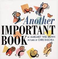 Another Important Book by Margaret Wise Brown image