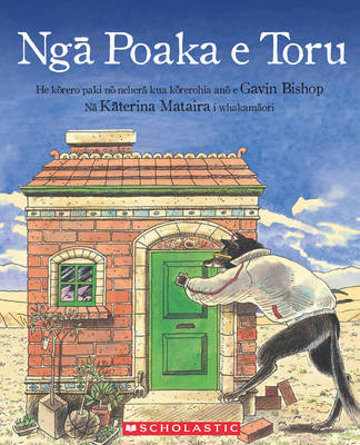 Nga Poaka e Toru by Gavin Bishop
