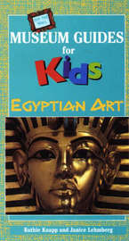 Egyptian Art by Ruthie Knapp image