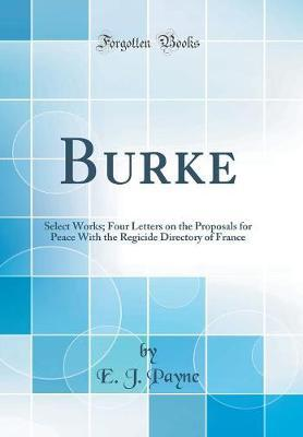 Burke by E.J. Payne