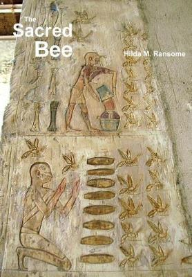 The Sacred Bee by Hilda M Ransome image
